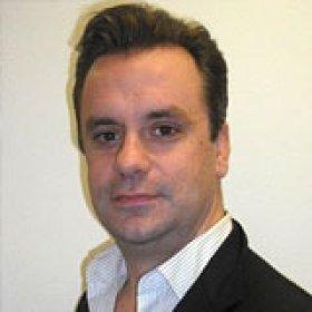 Serge Millbank, CEO - Stream20
