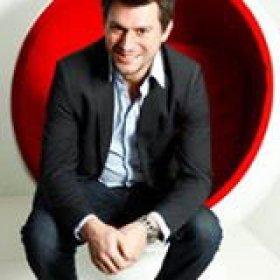 Simon Hughes, Head of Marketing - Shard Capital