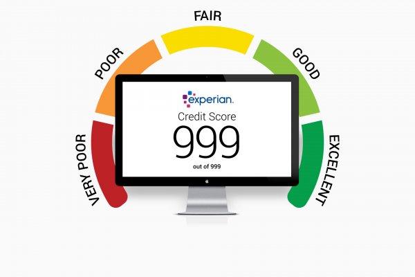 Experian Credit Score Video
