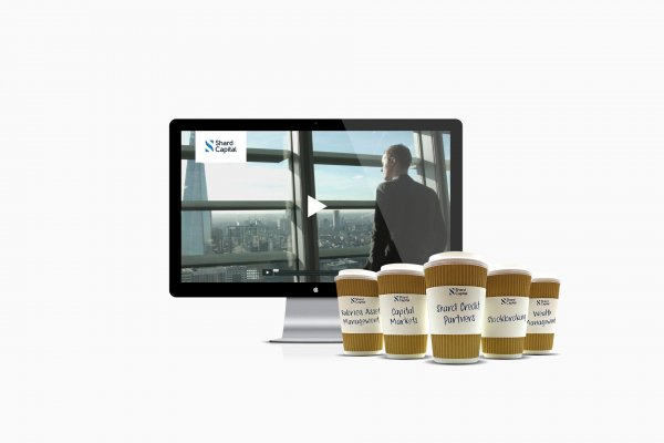 Shard Capital Corporate Video