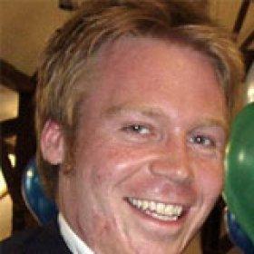 Toby Raincock, CEO - Shard Capital