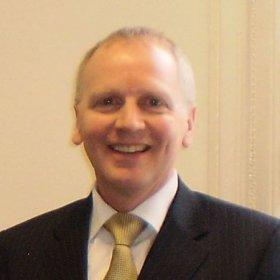 Tony Perkins, CEO - LHA London