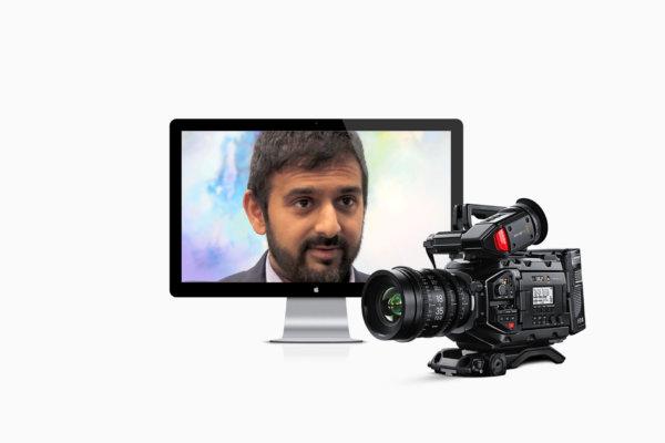 Shard Capital Social Media Videos